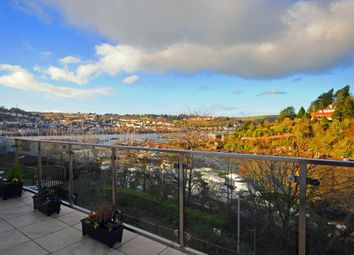 Thumbnail 3 bed flat for sale in Lower Contour Road, Kingswear, Dartmouth
