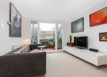 Thumbnail 1 bed flat for sale in Tudor Close, Belsize Park