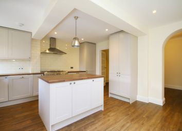 Thumbnail 4 bedroom town house to rent in Ferndale Road, Horsell