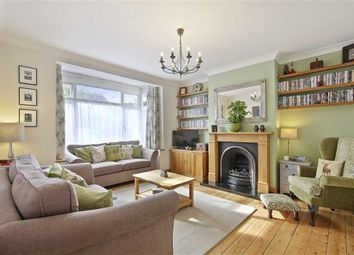 Thumbnail 3 bed semi-detached house for sale in Marlow Road, Anerley, London