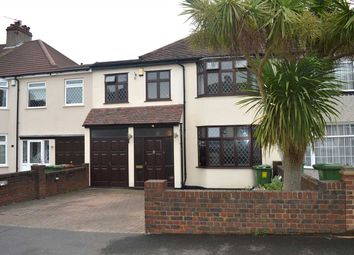 Thumbnail 5 bedroom property for sale in Huxley Road, Welling