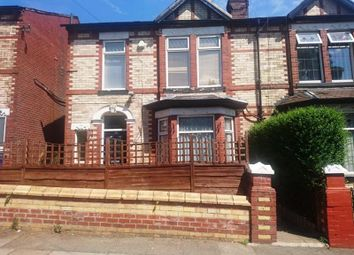 Thumbnail 4 bed semi-detached house to rent in 29 Hilton Crescent, Manchester, Lancashire