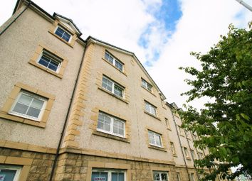 Thumbnail 2 bedroom flat for sale in Park Holme Court, Hamilton, South Lanarkshire