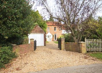 Thumbnail 3 bed semi-detached house to rent in Chieveley, Newbury