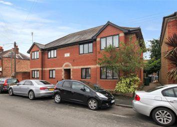 Thumbnail 1 bed flat for sale in Hamilton Mews, Holstein Avenue, Weybridge, Surrey
