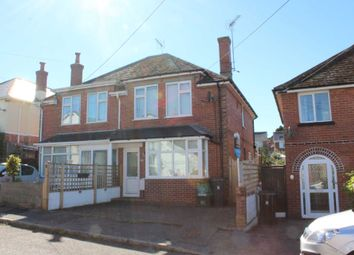 Thumbnail 3 bed semi-detached house for sale in Masey Road, Exmouth