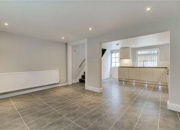 2 bed terraced house to rent in Haldane Road, London SW6