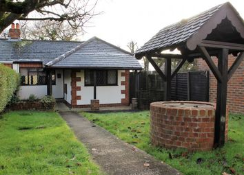 Thumbnail 2 bed bungalow for sale in Guildford Road, Ash