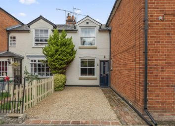 Oriental Road, Ascot SL5. 3 bed terraced house