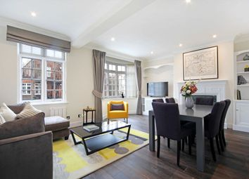 Thumbnail 2 bed property to rent in Allen Street, London