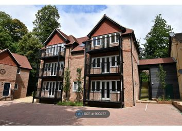 Thumbnail 1 bed flat to rent in Woolmer Hill Lodge, Haslemere