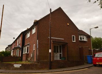 Thumbnail 3 bed property to rent in Holly Drive, Norwich
