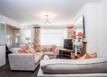 Thumbnail 3 bedroom semi-detached house for sale in Helston Avenue, Halewood, Liverpool
