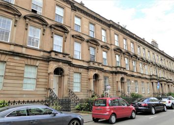 3 bed flat to rent in Hill Street, Glasgow G3