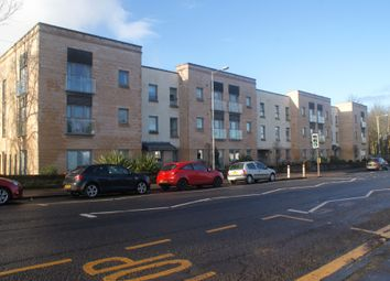 Thumbnail 2 bed flat for sale in Campsie Grove, 27 Kirkintilloch Road, Bishopbriggs