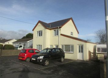 Thumbnail 3 bed detached house for sale in West Winds, Clynderwen, Pembrokeshire