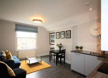 Thumbnail 1 bedroom flat to rent in Holland Road, Kensal Rise, London