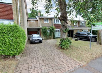 Thumbnail 3 bed link-detached house for sale in Gravel Hill Terrace, Boxmoor, Hertfordshire