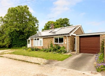 Thumbnail 2 bed detached bungalow for sale in Field Close, Walberton, Arundel