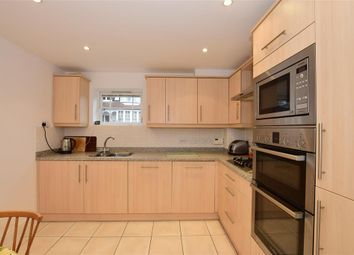 Thumbnail 2 bed flat for sale in Mortley Close, Tonbridge, Kent