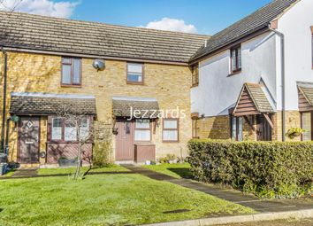 1 bed terraced house for sale in Tulip Close, Hampton TW12
