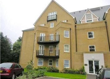 Thumbnail 1 bed flat to rent in Padua House, St Mary Road, Ipswich