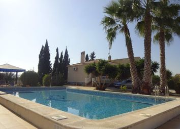 Thumbnail 3 bed villa for sale in Almoradi, Alicante, Spain