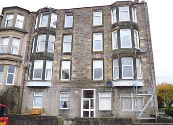 Thumbnail 1 bed flat for sale in 13, Wyndham Road, Ardbeg, Rothesay, Isle Of Bute