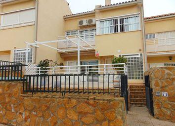 Thumbnail 3 bed town house for sale in Alenda Golf, Monforte Del Cid, Alicante, Valencia, Spain