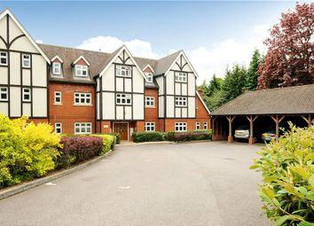 Thumbnail 2 bed flat for sale in Thimble Hall, Devenish Road, Sunningdale