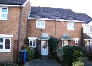 Thumbnail 2 bed terraced house to rent in Radipole Road, Canford Heath, Poole