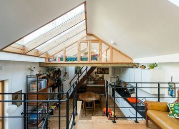 Thumbnail 2 bed detached house for sale in Murray Mews, London