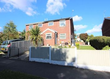 Thumbnail 3 bed semi-detached house for sale in Silkstone Road, Sheffield
