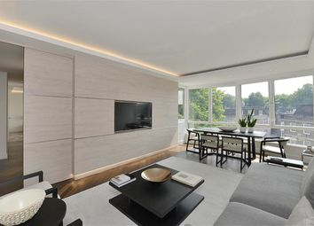 Thumbnail 2 bed flat for sale in Castleacre, 15 Hyde Park Crescent, Hyde Park, London
