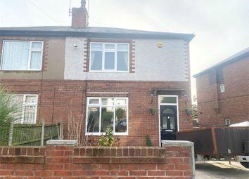 Thumbnail 3 bed semi-detached house for sale in Kilton Crescent, Worksop, Nottinghamshire