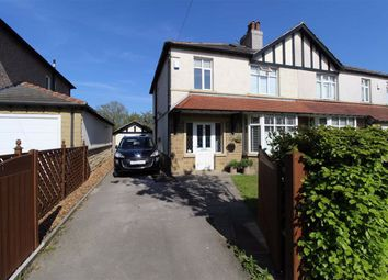 4 bed semi-detached house for sale in Howard Road, Lindley, Huddersfield HD3
