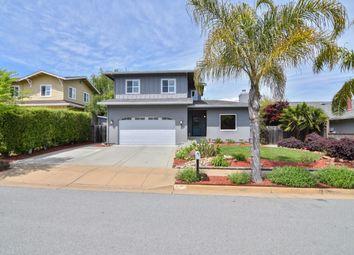 Thumbnail 3 bed property for sale in 290 Pinewood St, Santa Cruz, Ca, 95062