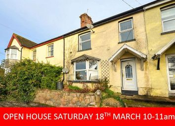 Thumbnail 3 bed terraced house for sale in Stoke Gabriel Road, Galmpton, Brixham