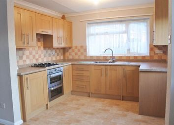 Thumbnail 4 bed terraced house to rent in Mull Close, Oakley, Basingstoke
