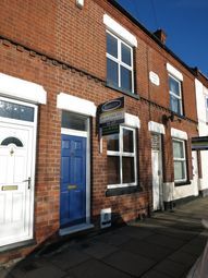 Thumbnail 2 bedroom property to rent in Sheridan Street, Knighton Fields, Leicester
