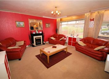 Thumbnail 3 bed semi-detached bungalow for sale in 8 Friary Grange Park, Winterbourne, Bristol