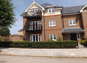 Thumbnail 2 bed property to rent in Chelmsford Road, London