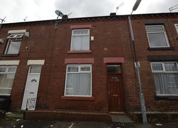 Thumbnail 2 bed terraced house for sale in Woodfield Street, Great Lever, Bolton