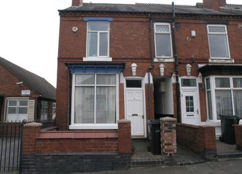 Thumbnail 3 bed terraced house for sale in Beaumont Road, Halesowen