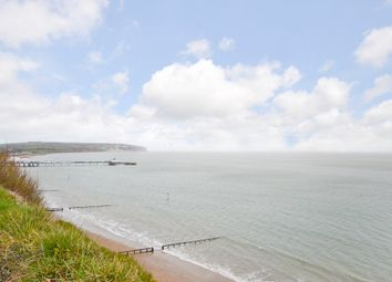 Thumbnail 2 bed flat for sale in Cliff Road, Sandown
