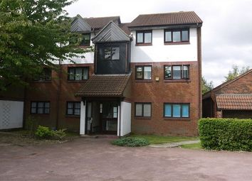 Thumbnail 1 bed flat to rent in Armada Court, Chafford Hundred, Essex