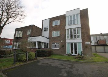 2 bed flat for sale in Presswood Court, Swinton Park Road, Salford M6
