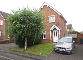 Thumbnail 3 bed terraced house to rent in Lavender Way, Bradley Stoke, Bristol