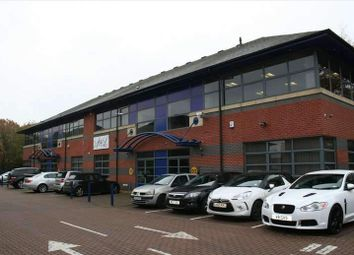 Thumbnail Serviced office to let in Alban Park, Hatfield Road, St.Albans