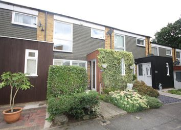 Thumbnail 3 bed terraced house for sale in The Pines, Woodford Green